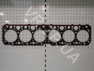 Прокладка ГБЦ Икарус 121 (универсальная)