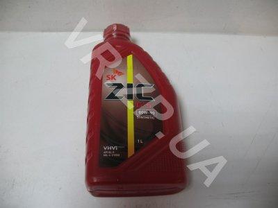Масло ZIC G5 80W90 1л трансмис.