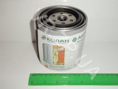 Фильтр масляный 2101-03, ГАЗ 402, 406 дв. КОЛАН