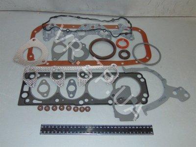 Комплект прокладок двигателя Lanos дв.1, 5 8 клапанов (полный) S1140005