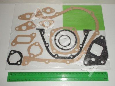 Комплект прокладок двигателя ВАЗ 2101, 2102 (малый.)