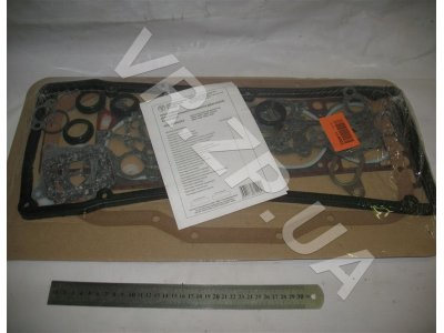 К-т прокладок ГАЗ 405 дв (полный) ЗМЗ