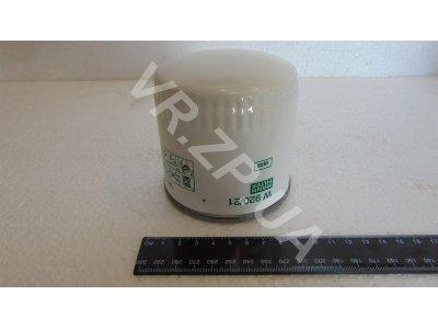 Фильтр масляный 2101-07, 2123, ГАЗ 402, 406 дв. MANN