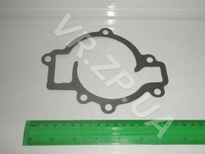 Прокладка водяного насоса 402дв(помпа-помпа)