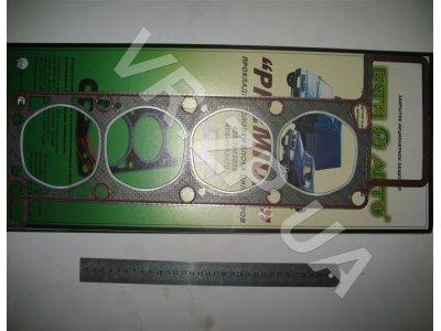 Прокладка ГБЦ 406 дв. Премиум