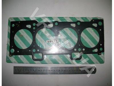 Прокладка ГБЦ ВАЗ-1119 металлическ.
