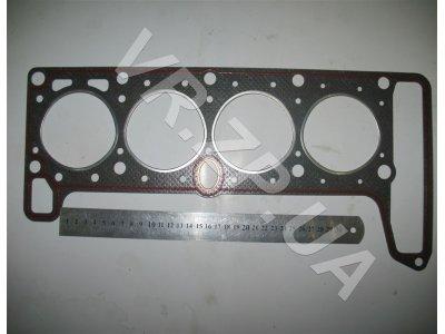 Прокладка ГБЦ ВАЗ-21011( 79, 0 ) с гермет.