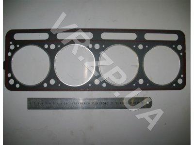 Прокладка ГБЦ УАЗ-100 л.с. с герметиком