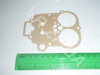 Прокладка карбюратора верхняя ВАЗ-2101 Вебер