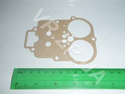 Прокладка карбюратора верхняя ВАЗ-2105-07 Озон