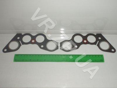 Прокладка коллектор впуск+выпуск ВАЗ-2101-06 с гермет. (к-т 2 шт.)