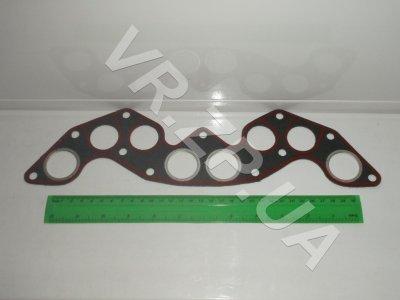 Прокладка коллектор впуск+выпуск ЗАЗ-1102 с герметом