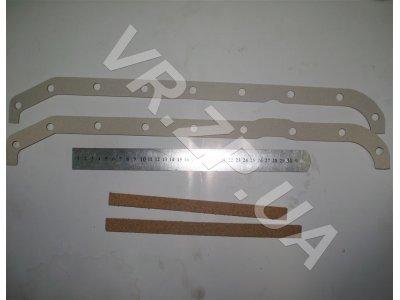 Прокладка поддона УМЗ-100 (пробка) к-т