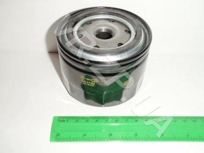 Фильтр масляный 2108-10, ЗАЗ 1102 (низкий 72мм) (пр-во WIX-Filtron) WL7168-12