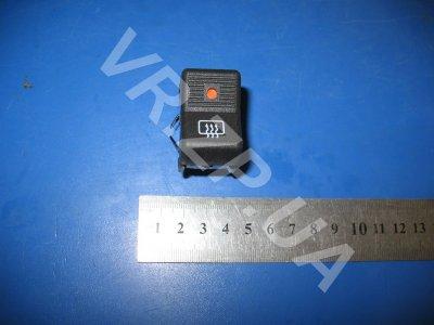 Выключатель обогрева зад. стекла ВАЗ 2103-07 (Калуга)