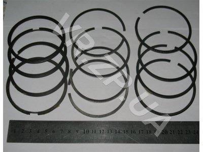 Кольца поршневые 76.0 (Стапри) 2101, 08, 03