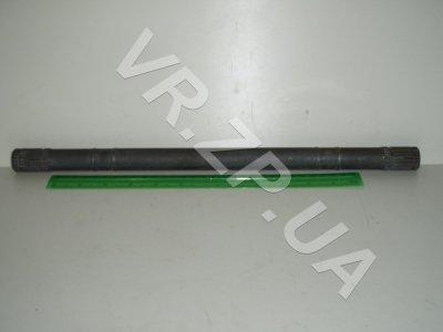 Полуось ВАЗ 2110 левая (голая короткая)