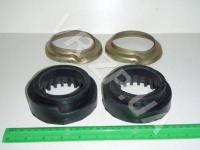 Проставка пружин 2101 перед.(резинка усилин 40мм)к-т 2 шт.