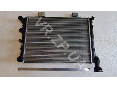 Радиатор ВАЗ 21073 инж. алюм. Лузар