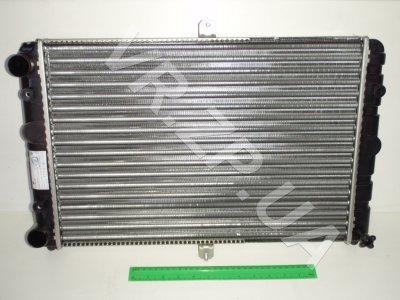 Радиатор ВАЗ 2108-099 инж Лузар LRc01082