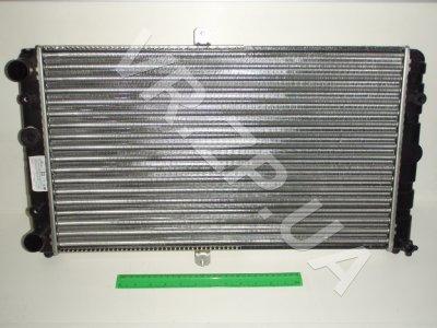 Радиатор ВАЗ 2110-2112Лузар