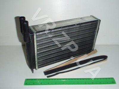 Радиатор отопителя 1102-2108 Лузар