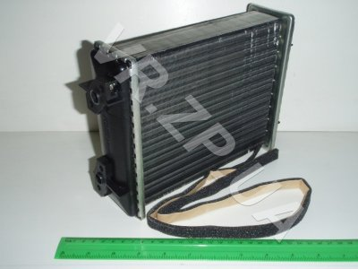 Радиатор отопителя 2101-06 Лузар LRh 0101