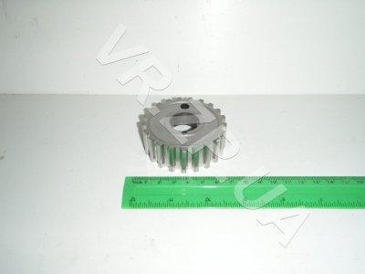 Шкив зубч. коленвала ВАЗ 2108 (мал) (АвтоВАЗ)