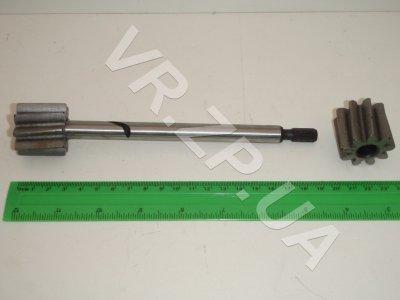 Ремк-т масляного насоса ВАЗ 2101-07