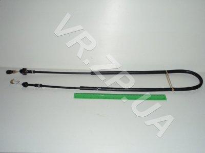 Трос газа ВАЗ-21104