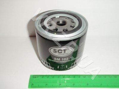 Фильтр масляный 2101-07, 2123 SKT (высокий)