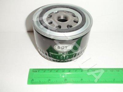 Фильтр масляный 2108-2110, ЗАЗ 1102 SСT (низкий)