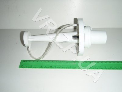Электродвиг.бачка омывателя 2101(морковка) ДК