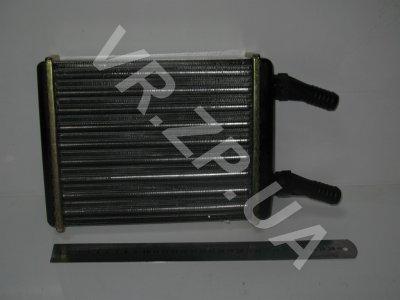 Радиатор отопителя 3110 Д=18 алюм