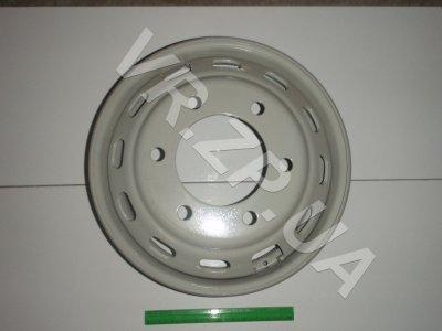 Диск колеса ГАЗ 33104 Валдай 6J*17, 5 (ГАЗ)