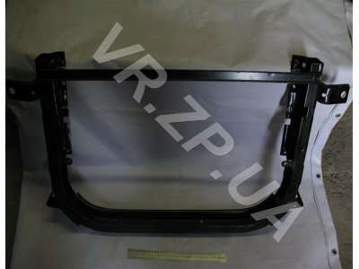Рамка радиатора в сборе 3309