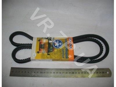 Ремень 1500*13 ГАЗ, компрессора Богдан