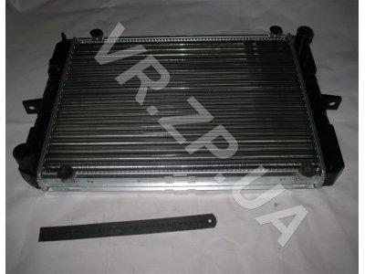 Радиатор 3302 ДК 3-рядн. алюм ухо
