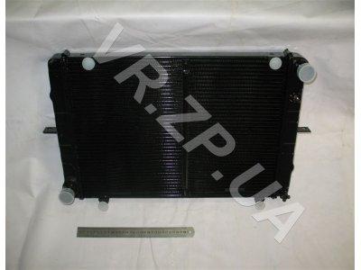 Радиатор 3302 ШААЗ 2-рядн.(ухо)