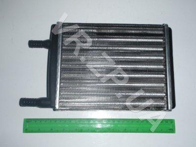 Радиатор отопителя 3302 D-16 алюм Лузар