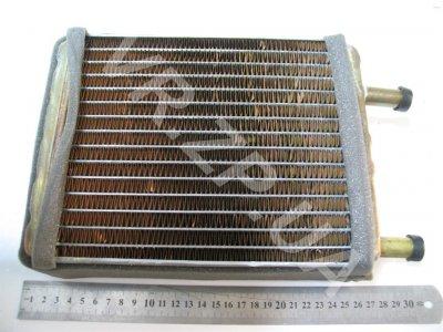 Радиатор отопителя 3302 D-16 медь Лузар
