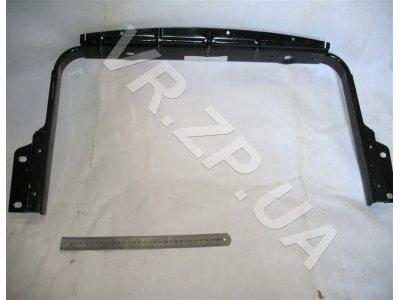Рамка радиатора 3302 (нового образца) ГАЗ