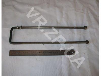 Стремянка кузова 3302, 3307 400 мм шт ГАЗ