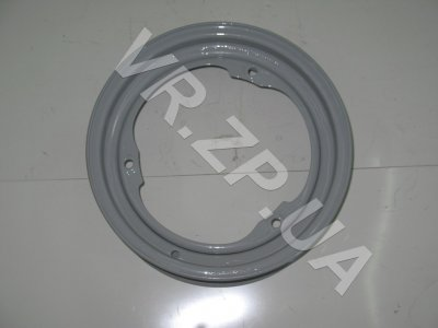 Диск колеса ЗАЗ 1102 (КрКЗ)