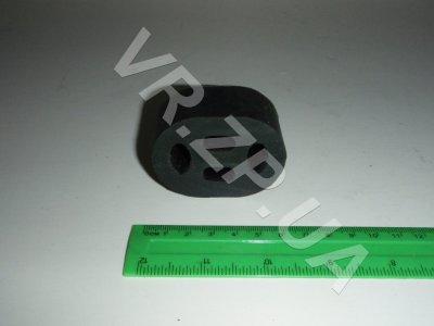 Резинка крепления глушителя ЗАЗ 1102