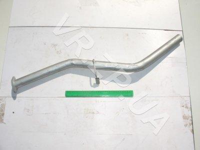 Труба выхлопная ЗАЗ 1103 Славута (пр-во Украина)