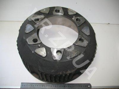 ТАТА барабан тормоза (170) ЕВРО-1