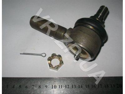 ТАТА наконечник рулевой 22 левый (поперечная) QSP(TE-201)