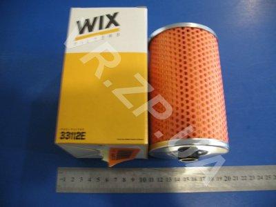 ТАТА фильтр топливный WIX-33112 E-2 (груб.очистки)(Икарус, МАН)