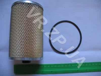 ТАТА фильтр топливный Е-2 (Kraft)